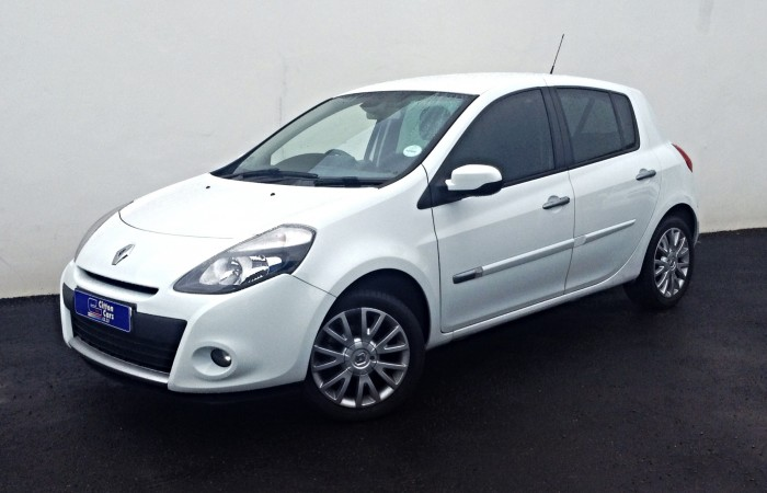 renault clio 2012 1 5 dci 66 kw speed buster performance. Black Bedroom Furniture Sets. Home Design Ideas
