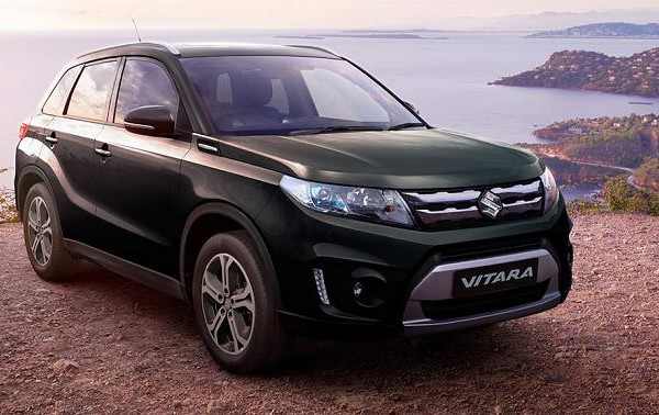 Speed Buster Chip Suzuki grand vitara 95kw