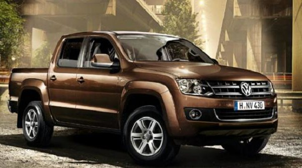 Speed Buster Chip VW Amarok 132kw