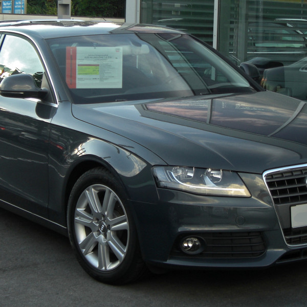 Audi A4 B8 2009 2.0 TDI 100 kW Speed-Buster Performance Diesel Chip