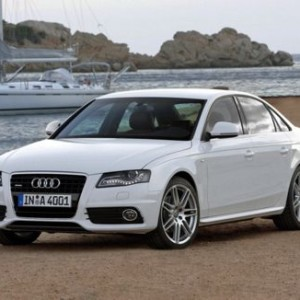 Speed-Buster Performance Diesel Chip Audi A4 B8 2011-15 3.0 TDI 150 kW