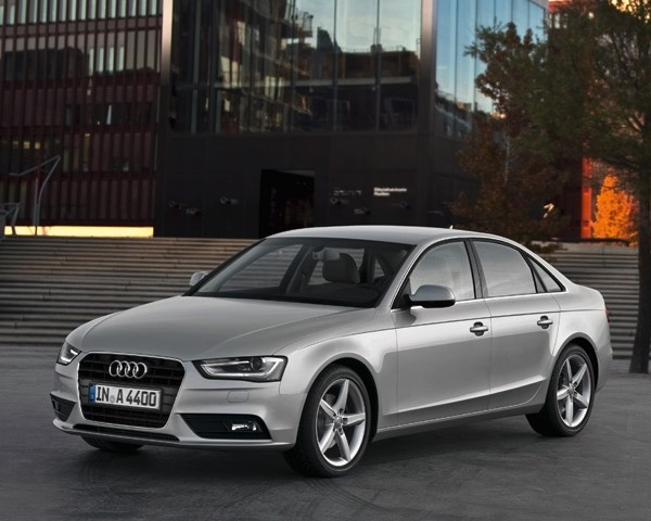 Speed-Buster Performance Diesel Chip Audi A4 B8 2012-15 3.0 TFSI 200 kW