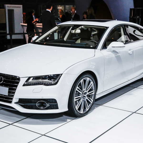 Speed-Buster Performance Diesel Chip Audi A6 2014 3.0 TDI V6 140 kW