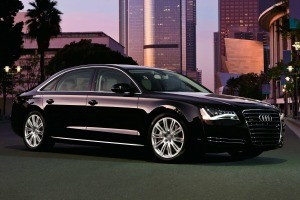Speed-Buster Performance Diesel Chip Audi A8 2013 D4 3.0 TDI 190 kW