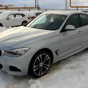 Speed-Buster Performance Diesel Chip BMW 320d F34 2013- Gran Turismo 135 kW