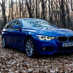 Speed-Buster Performance Diesel Chip BMW 320d xDrive F30 2015- 140 kW
