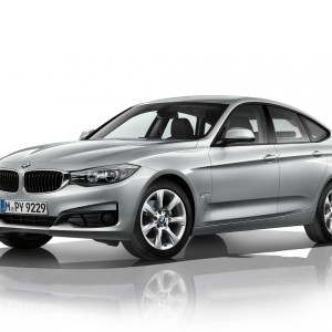 Speed-Buster Performance Diesel Chip BMW 320i F34 2013- Gran Turismo 135 kW
