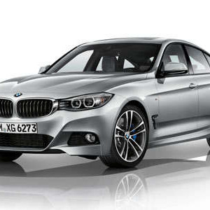 Speed-Buster Performance Diesel Chip BMW 318d F34 2013- Gran Turismo 105 kW