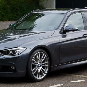 Speed Buster Chip BMW 330d F30F31 2012