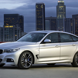 Speed-Buster Performance Diesel Chip BMW 335i F34 2013- Gran Turismo 225 kW