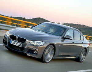Speed-Buster Performance Diesel Chip BMW 340i F30 2015- 240 kW