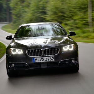 Speed-Buster Performance Diesel Chip BMW 518d 2014- F10 110 kW