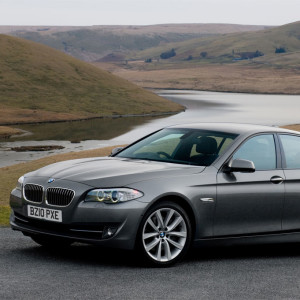 Speed-Buster Performance Diesel ChipBMW 520d 2011 Fleet F10 / F11 120 kW