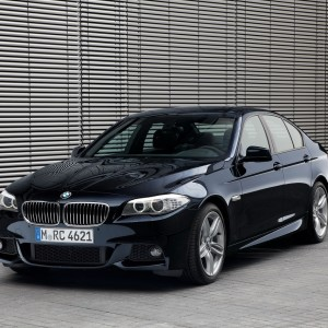 Speed-Buster Performance Diesel Chip BMW 550i 2012 Gran Tourismo F07 300 kW