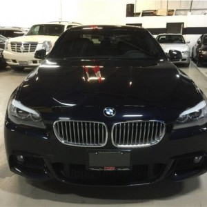 Speed-Buster Performance Diesel Chip BMW 550i 2012 F10 300 kW