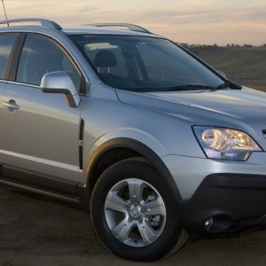 Speed-Buster Performance Diesel Chip Holden Captiva 2010-15 2.2 CDTI 120 kW