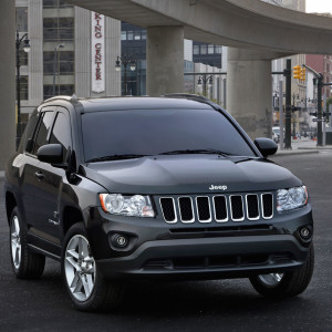 Speed-Buster Performance Diesel Chip Jeep Compass 2011- 2.2 CRD 100 kW
