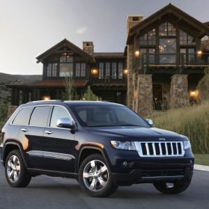Speed-Buster Performance Diesel Chip Jeep Grand Cherokee 2011- WK 3.0 CRD V6 177 kW