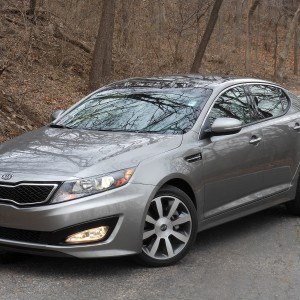 Speed-Buster Performance Diesel Chip KIA Optima 2012 1.7 CRDi 85 kW