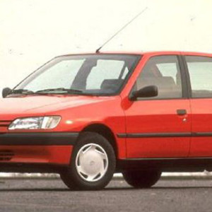 Speed-Buster Performance Diesel Chip Peugeot 306 1994-97 2.0 HDi 66 kW