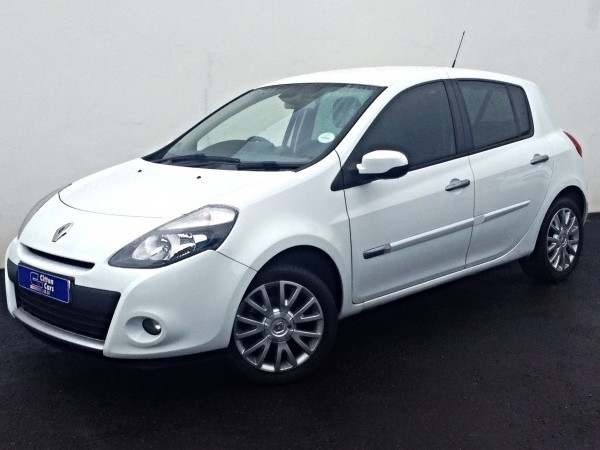 Speed-Buster Performance Diesel Chip Renault Clio 2012- 1.5 dCi 66 KW