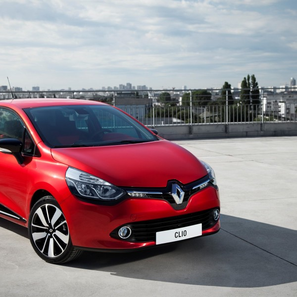 Speed-Buster Performance Diesel Chip Renault Clio 2013- IV RS 1.6 Turbo 147 kW