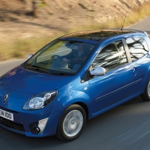 Speed-Buster Performance Diesel Chip Renault Twingo 2007-11 1.2 TCE 74 kW