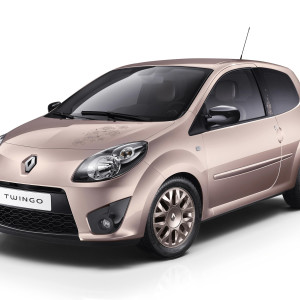 Speed Buster Chip Renault Twingo 2010