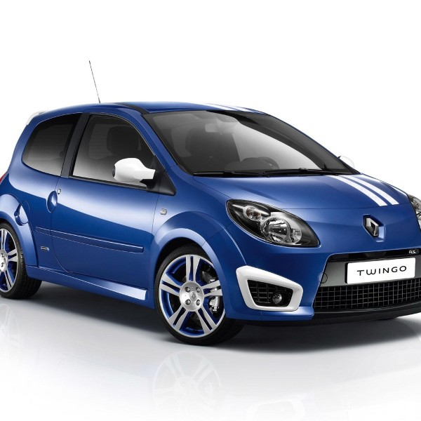 Speed Buster Chip Renault Twingo 20102