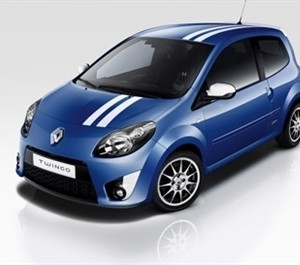 Speed-Buster Performance Diesel Chip Renault Twingo 2011-13 (Gordini) 1.2 TCE 75 kW