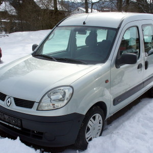 Speed-Buster Performance Diesel Chip Renault Kangoo 2008-10 1.5 dCi 66 KW