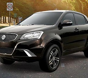 Speed-Buster Performance Diesel Chip Ssangyong Korando 2010 2.0 e-XDI 129 kW