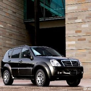 Speed-Buster Performance Diesel Chip Ssangyong Rexton 2007-09 RX 270 XVT 137 kW