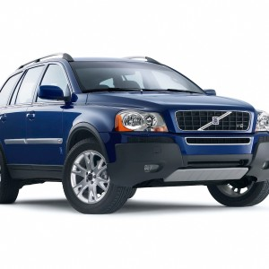 Speed-Buster Performance Diesel Chip Volvo XC90 2002-06 2.4 D5 120kW