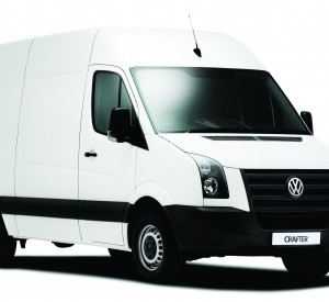 Speed-Buster Performance Diesel Chip VW Crafter 2006-11 2.5 TDI 80 kW
