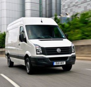 Speed-Buster Performance Diesel Chip VW Crafter 2011- 2.0 TDI 4motion 120 kW