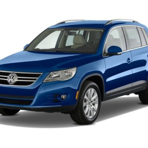Speed-Buster Performance Diesel Chip VW Tiguan 2011 1.4 TSI 118 kW 160