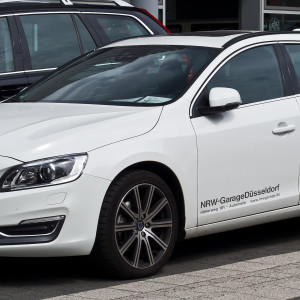 Speed-Buster Performance Diesel Chip Volvo V60 2010- T3 110 kW