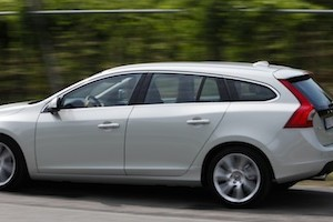 Speed-Buster Performance Diesel Chip Volvo V60 2010 T4 132 kW