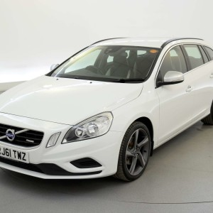 Speed-Buster Performance Diesel Chip Volvo V60 2012- D3 100 kW