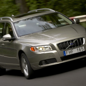 Speed-Buster Performance Diesel Chip Volvo V70 2010- T4 132 kW