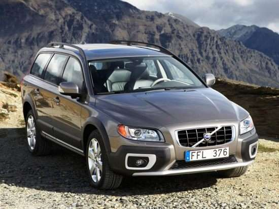 Speed-Buster Performance Diesel Chip Volvo XC70 Cross Country 2009-11 2.4 D5 151 kW