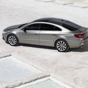 Speed-Buster Performance Diesel Chip VW CC 2008-12 2.0 TDI 125 kW