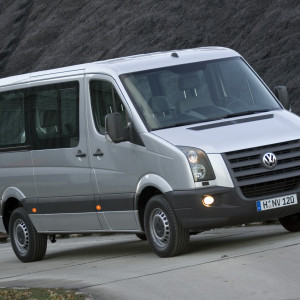 Speed-Buster Performance Diesel Chip VW Crafter 2006-11 2.5 TDI 100 kW