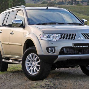 Mitsubishi Challenger 20097-15 2.5 DI-D+ 131 kW Speed-Buster Performance Diesel Chip