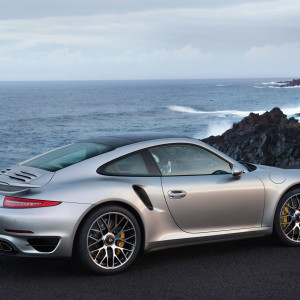 Speed-Buster Performance Diesel Chip Porsche 911 Turbo 2013- (991) 383 kW