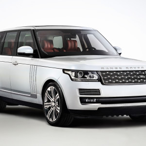 Speed-Buster Performance Diesel Chip Land Rover Range Rover 2014- 3.0 SDV6 225 kW