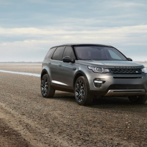 Speed-Buster Performance Diesel Chip Land Rover Discovery 2015- Sport 2.2 TD4 140 kW