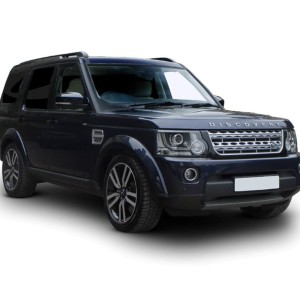 Speed-Buster Performance Diesel Chip Land Rover Discovery V6 Supercharged 250 kW