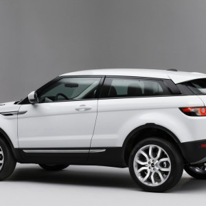 Speed-Buster Performance Diesel Chip Land Rover Evoque 2011- Si4 177 kW